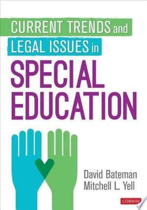 Current Trends And Legal Issues In Special Education Pdf Download Special Education Special Education Law Special Education Books