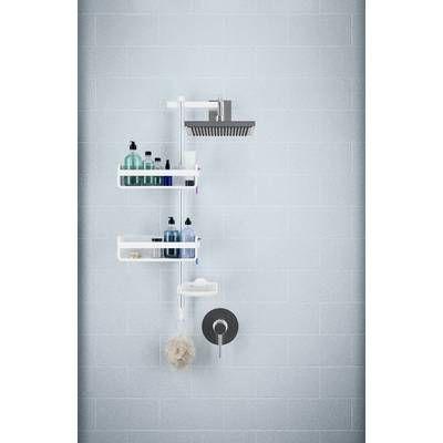 Oxo Good Grips Shower Caddy Reviews Wayfair Shower Caddy