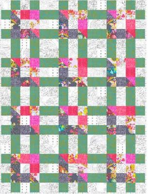 Quilt Inspiration Free Pattern Day Lattice And Woven Quilts Quilt Patterns Free Quilt Patterns Pinwheel Quilt Pattern