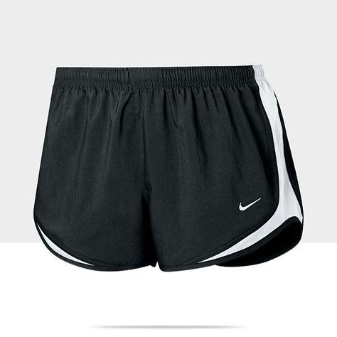 Nike Race Women's Running Shorts Black