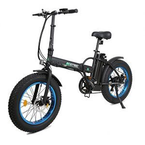 6 Best Budget Foldable Electric Bikes For 2019 Best Electric