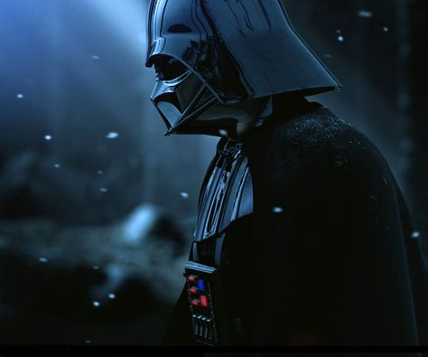 Beautiful shot of Vader#Repin By:Pinterest++ for iPad#
