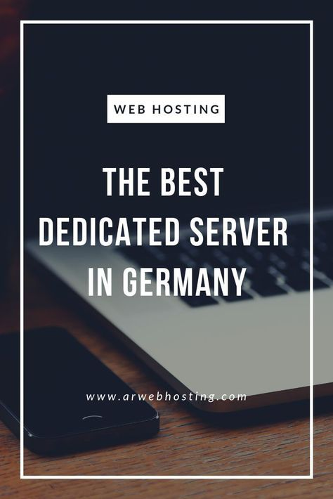 The best-dedicated server in Germany @ arwebhosting.com #webhosting #server #li  - Host your website with only $3.52 / month. The Cheapest Hosting plan with the highest stability and security web hosting #cheaphosting #hosting #websitehosting -