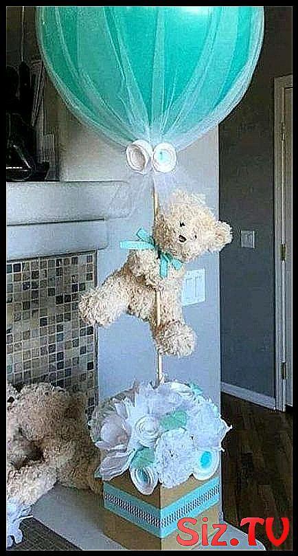 Baby Shower Boy Decoracion.46 Ideas For Baby Shower Boy Temas Decoracion 46 I Baby