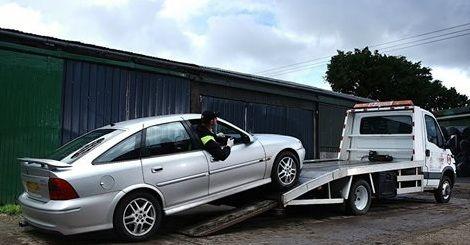 Qld Cash For Car Brisbane Buy Truck Scrap Car Car