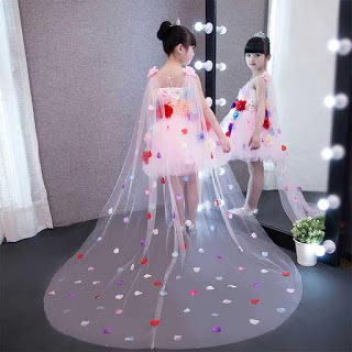 فساتين سواريه اطفال تفصيلات فساتين سواريه بناتي جديدة 2021 Kids Dress Dresses Summer Dresses