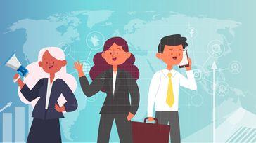تخصص التصميم الجرافيكي Graphic Design دليل التخصصات Business Management Graphic Graphic Design