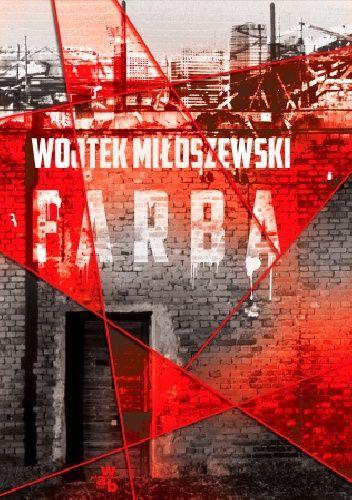 Okladka Ksiazki Farba Fair Grounds Travel Grounds