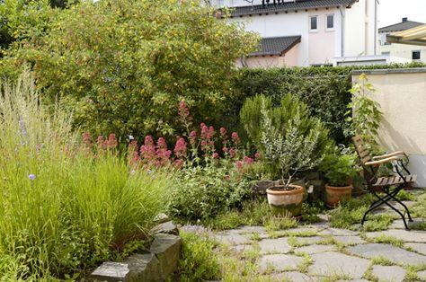 Naturgarten eV - Ein Garten für zwei (Familien) in D - 53639