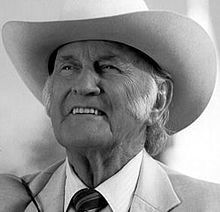 "Bill Monroe ""Father of Bluegrass"""