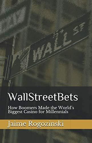 Pdf Download Wallstreetbets How Boomers Made The World S Biggest