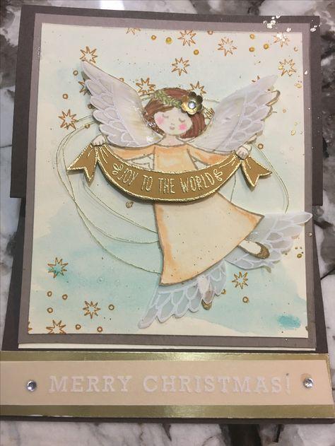 Открытка ангел хранитель своими руками