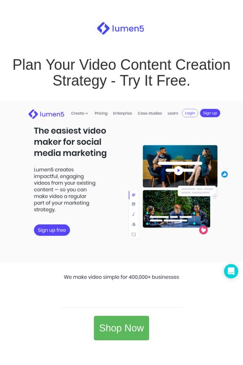 Plan Your Video Content Creation Strategy Try It Free In 2020 Video Content How To Plan Try It Free