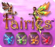 Fairies for iPad, iPhone, Android, Mac & PC! Explore a mythical world of fairy lore and learn wizardly powers in this fanciful puzzler.