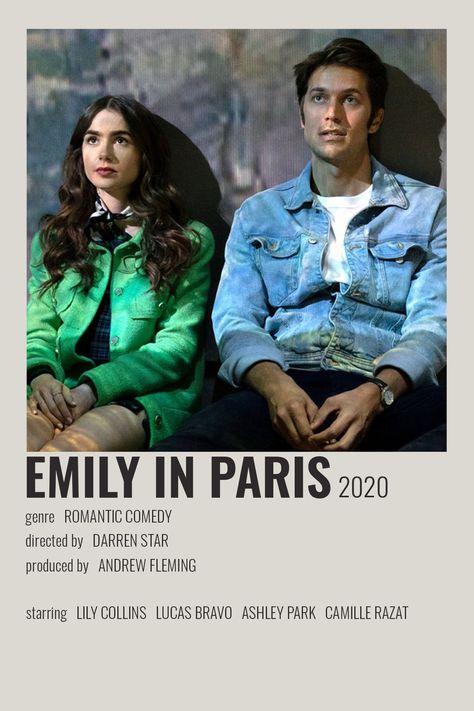 Emily In Paris by cari