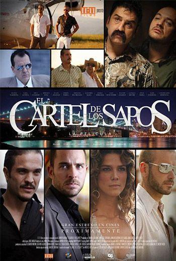 El Cartel De Los Sapos 2011 Dvdrip En Espanol Latino Hackstore