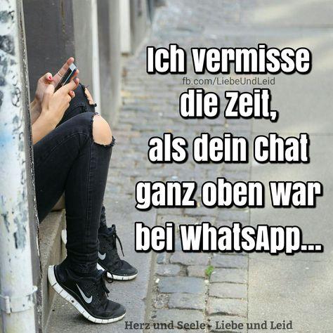 #vermisse #zeit #dein #ich #die #alsIch vermisse die Zeit, als dein…