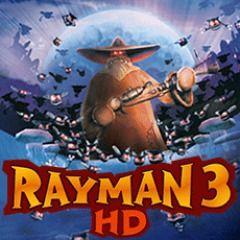 Rayman 3 hd | Rayman | Rayman 3, Ps3 games, Games