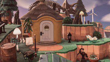 ジブリパーク島 あかこ On Twitter In 2020 Animal Crossing Fair Grounds Pics