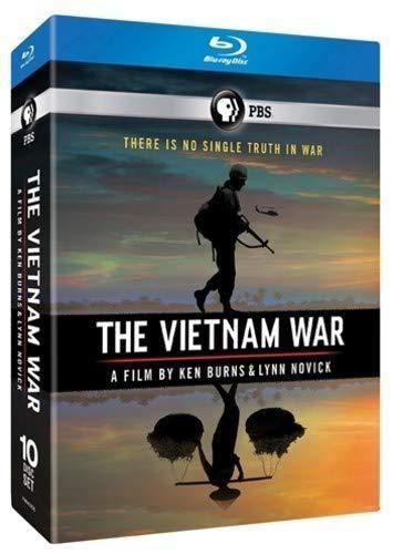 The Vietnam War (Ken Burns) [Blu-ray] - Default