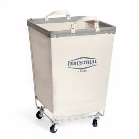 Home Laundry Hamper With Wheels Laundry Hamper Canvas Laundry Hamper