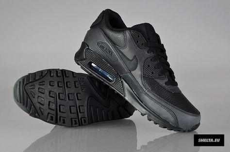 Nike Sportswear Air Max 90 Premium (333888 016) | Shoes