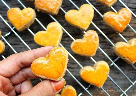 Roti Kacang Kue Kering Kacang Tanah Cookies Resep Kue Kering Resep Dan Resep Kue