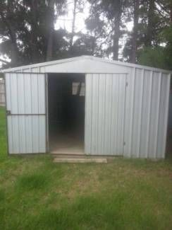 find sheds storage ads in melbourne region vic buy and sell almost anything on gumtree classifieds - Garden Sheds Gumtree