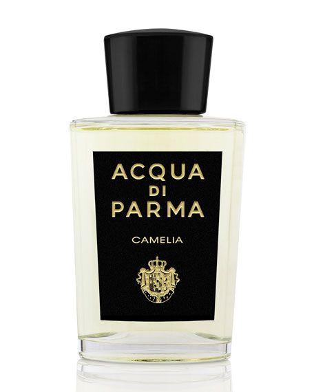 Acqua Di Parma Camelia Eau De Parfum 100ml In White Modesens 香精 香水 香
