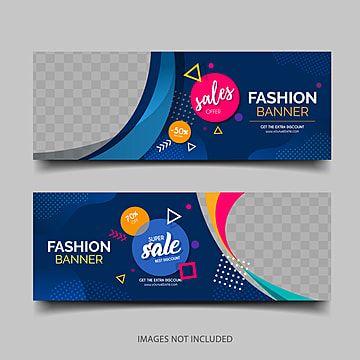 أزياء بيع غلاف فيس بوك Fashion Sale Facebook Cover Template Facebook Cover