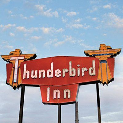 Savannah Hotels: Thunderbird Inn