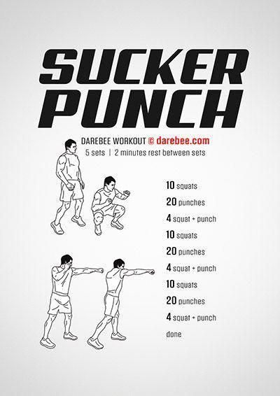 Boxing Workout Man Mma In 2020 Boxing Workout Routine Boxing Workout Boxing Workout Plan