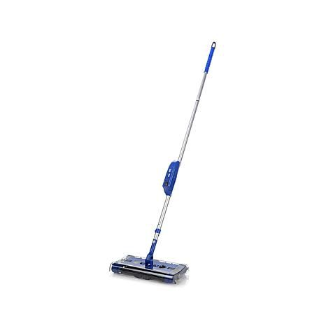 Crofton Rechargeable Cordless Floor And Carpet Cleaner