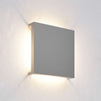 Q 4 Light Led Semi Recessed Step Light Step Lighting Modern Lamp Wall Lights