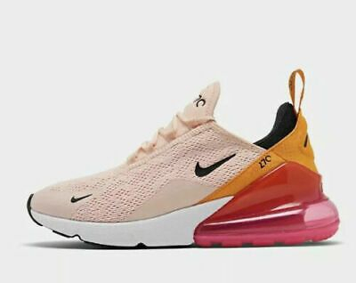 Advertisement)eBay NIB Women's Size 7.5 Nike Air Max 270