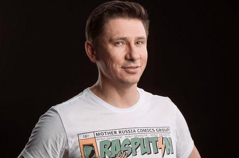 Тимур Батрутдинов о новом шоу с Бузовой, холостяцк�...
