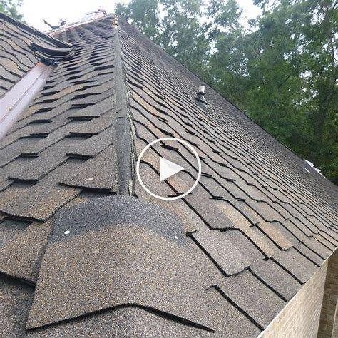 Slate Gaf Timberline Roof Shingles Home Shingling Roofing