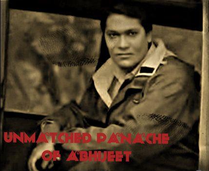 Cid Abhijeet In Danger