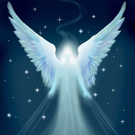 Celestial Star Angels – Powerful Coven Cast Spell – For Help With Fast Luck, Money And Success