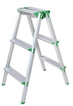 Step Ladder Step Stool Kitchen Steps 3 Steps Folding Ladder Stool