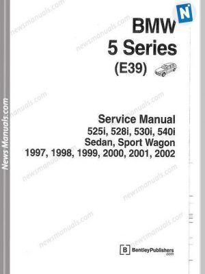 Download Bmw 3 Series Service Manual E39 Online Pdf And How To Repair Engine Drive System Hydraulic Electrical Number Location Etc Bmw 3 Series Bmw Manual