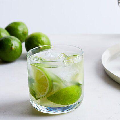 Caipirinha Cocktail Limes Caipirinha Recipe Caipirinha Tart Drinks