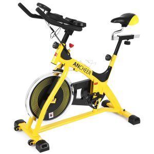 Top 10 Best Exercise Bikes 2020 Review With Images Indoor