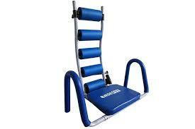 جهاز اب روكيت لتمارين البطن والتخسيس Ab Rocket Twister Chair Gaming Chair Sports