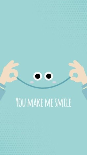 How To Make One Smile Smile Is The Best Decoration For