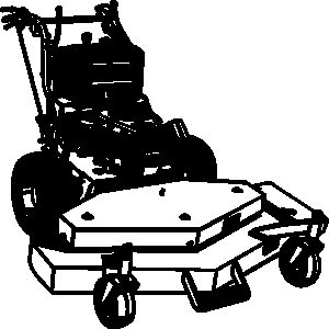Lawn Mower Ofpicture Images Walk Behind Mower Clipart Walk Behind Mower Walk Behind Lawn Mower