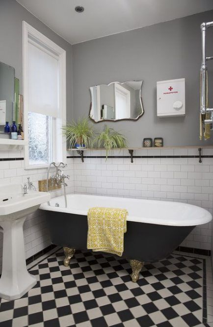 House Styles Interior White Trim 42 Ideas House With Images Victorian Bathroom Bathroom Interior Moroccan Bathroom