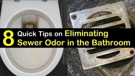 Pin On Bathroom Odor