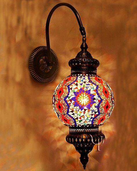 La Lampe Orientale Signe Son Grand Retour Dans Notre Deco Avec