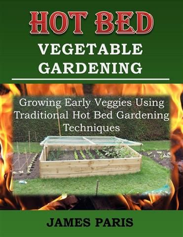 21216632644d93373839807bb3231177 - What Is A Hot Bed Gardening